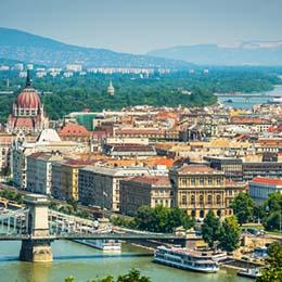 Budapesten és környékén